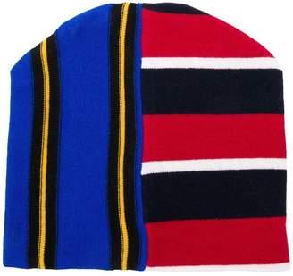 Tommy Hilfiger striped beanie