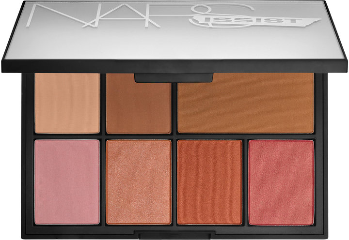 NARS NARSissist Cheek Studio Palette