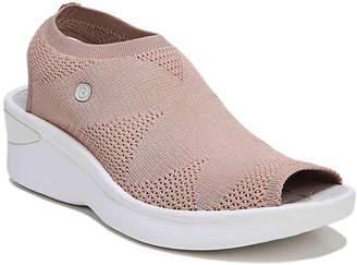 BZees Secret Wedge Sandal - Women's