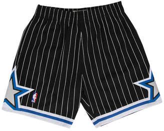 Mitchell & Ness Men Orlando Magic Swingman Shorts