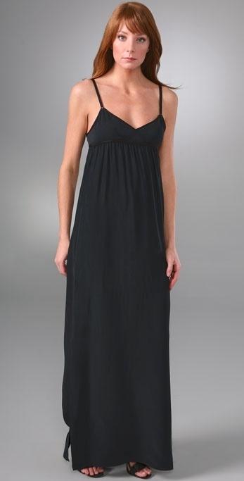 Nili Lotan Park Maxi Dress