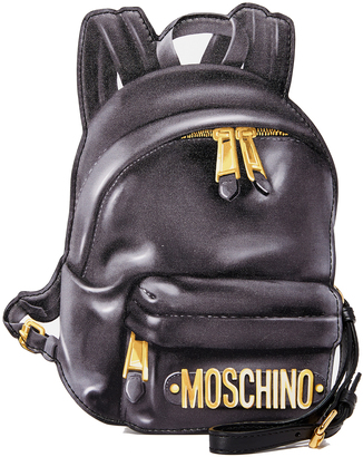 Moschino Clutch $325 thestylecure.com