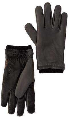 HONNS Oliver Leather Gloves
