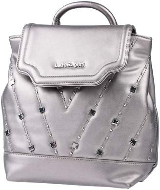 Laura Biagiotti Backpacks & Fanny packs