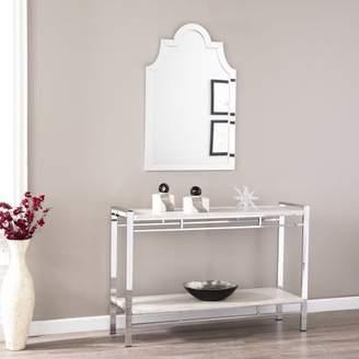 Southern Enterprises Melao Decorative Mirror