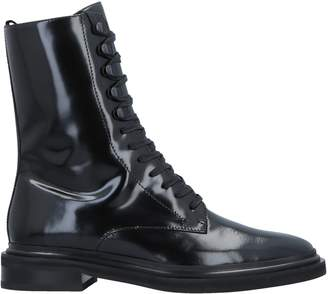 Veronique Branquinho Ankle boots - Item 11544080RL