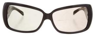 Chopard Square Shaped Sunglasses
