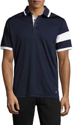 Fila Men's Heritage Polo Shirt