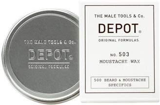 styling/ Depot N.503 Moustache Wax