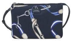 Lauren Ralph Lauren Equestrian Crossbody Bag