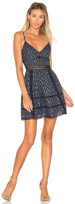 NBD Miley Mini Dress