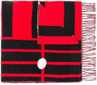 Henrik Vibskov Note Band scarf