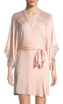 Eberjey Esperanza Kimono Robe