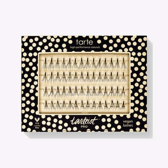 tarteist PRO cruelty-free individual lashes