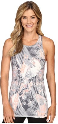 Lucy Begin Within Tank Top $69 thestylecure.com