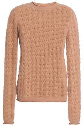 Missoni Open-Knit Sweater