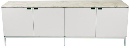 Florence knoll credenza - 4 position