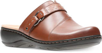 Clarks Collection Women's Leisa Sadie Clogs Women's Shoes