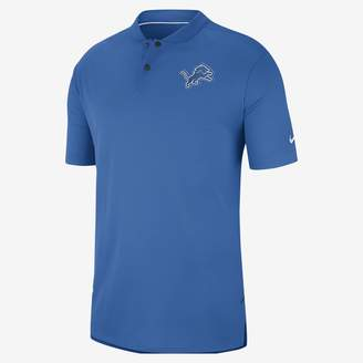 Nike Dri-FIT Elite (NFL Lions) Men's Polo