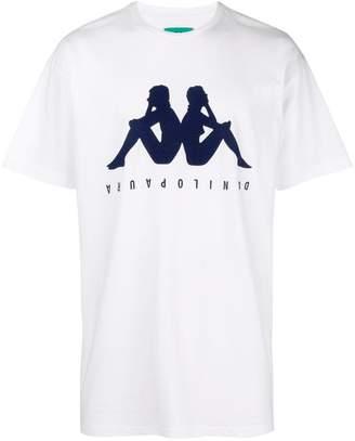 Paura Mike logo T-shirt