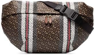 Burberry XL Sonny Monogram belt bag