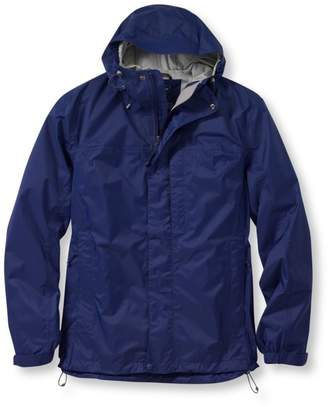 L L Bean Trail Model Rain Jacket Shopstyle