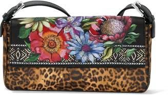 Brighton Jamelle Baguette Bag