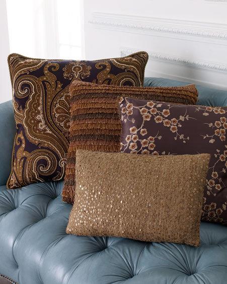 Textural Pillows