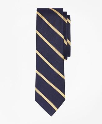 Brooks Brothers BB#3 Rep Slim Tie