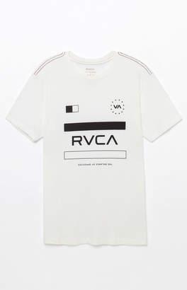 RVCA Jersey Mash Up T-Shirt