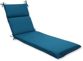 Spectrum Peacock Chaise Lounge Cushion