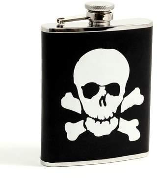 Bey-Berk Bey Berk Skull & Bones Flask