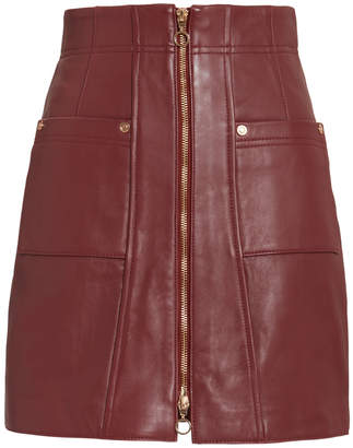 Alice McCall Make Me Yours Mini Skirt
