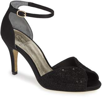 Adrianna Papell Fifi Ankle Strap Sandal