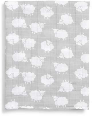 Nordstrom Cotton Swaddle Blanket
