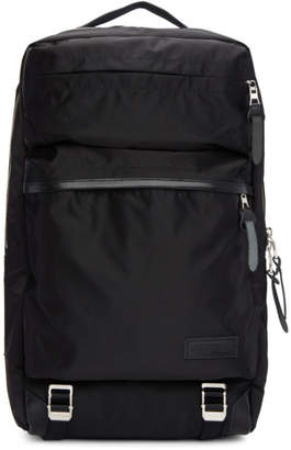 Master-piece Co Master Piece Co Black Lightning Backpack