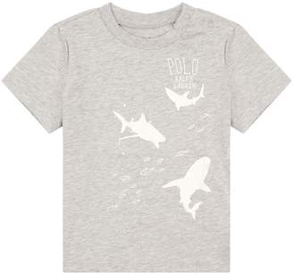 Ralph Lauren Sharks T-Shirt