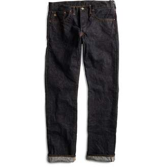 Ralph Lauren Slim Fit Selvedge Jean