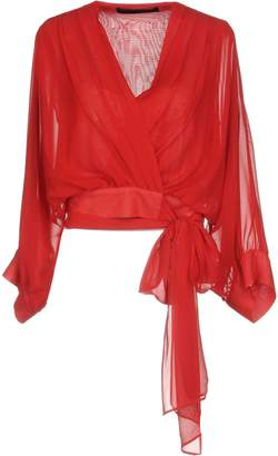 Christian Pellizzari Wrap cardigans - Item 39817504TX