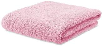 Abyss Super Pile guest towel - Pink Lady