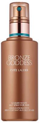 Estee Lauder Bronze Goddess Summer Waves Salt Spray for Hair, 95ml
