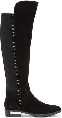 Vince Camuto Pardonal Embellished Riding Boot