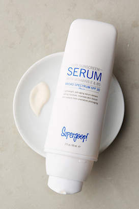 Supergoop! City Sunscreen Serum With Vitamins E & B5