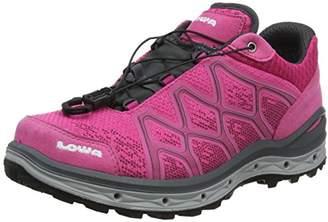 Lowa Women's Aerox GTX LO W High Rise Hiking Boots,37 EU