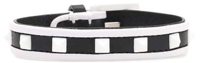 Armband Free Rockstud aus Leder