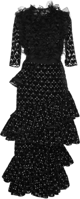 Heart Motif Dress
