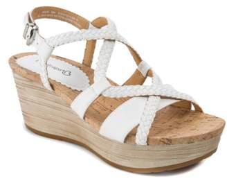 Bare Traps Mairi Wedge Sandal