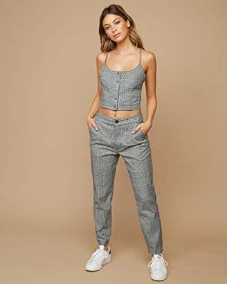 RVCA Junior's Remy Trousers Pant