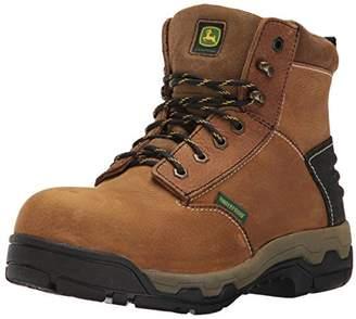 John Deere Men's Work Boot