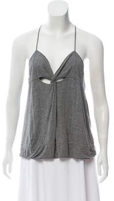 Proenza Schouler Sleeveless Knit Top